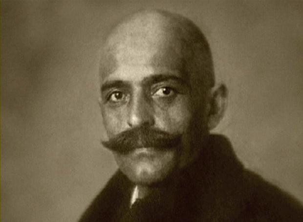 George_Gurdjieff