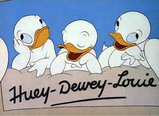 Huey-Dewey-Louie