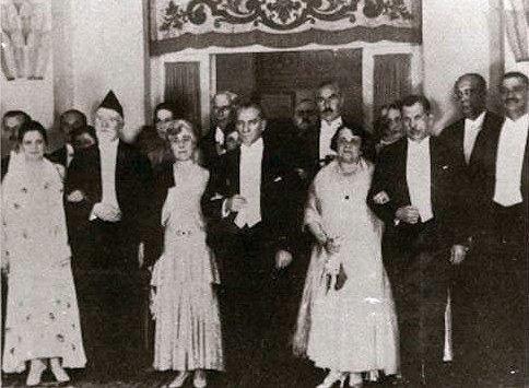 Venizelos-Ataturk