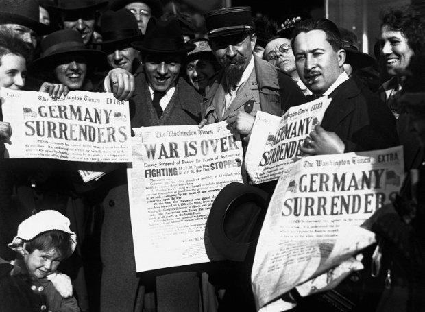WW1-Germany_Surrenders