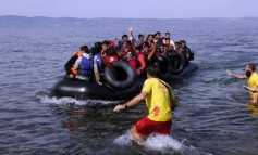 1.300 διασώσεις μεταναστών το τελευταίο 48ωρο στη Σικελία