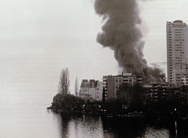 Montreux-fire