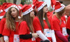 Santa Run: Όλα έτοιμα για τη μεγάλη φιλανθρωπική γιορτή των Χανίων