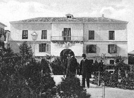 Kyverneio-Nafploio