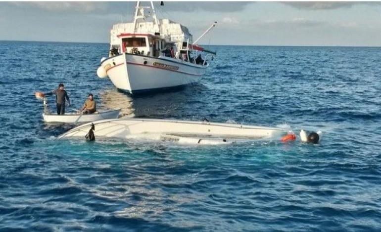 Τραγωδία στην Ιταλία: Τουλάχιστον 200 νεκροί από ναυάγιο