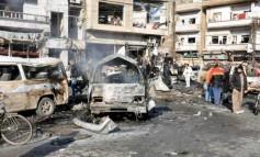Κλιμάκωση των επιθέσεων του ISIS στη Συρία