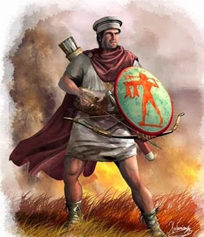 Cretan-archer-1
