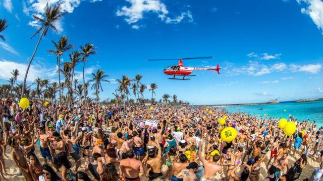 Miami-Beach-Party