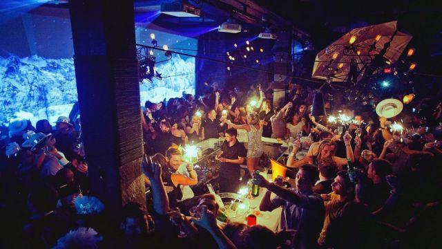 Montreal-Club