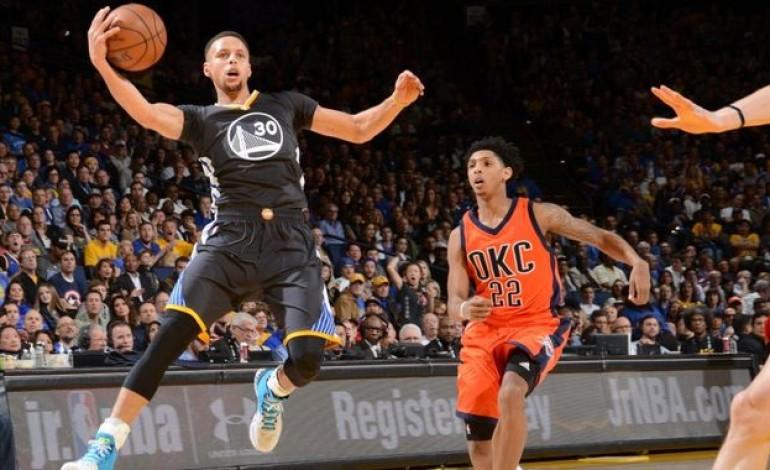 Curry – Τι άλλο θα κάνει αυτός ο άνθρωπος!