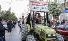 Στους δρόμους οι αγρότες της Κρήτης - Που θα στήσουν τα μπλόκα