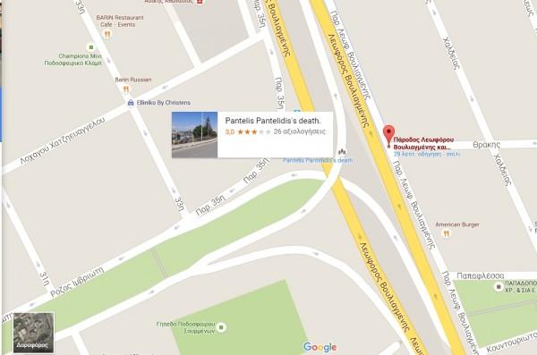 google-map-pantelidis