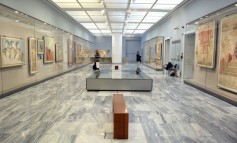 Δωρεάν ξενάγηση στο Αρχαιολογικό Μουσείο Ηρακλείου την Κυριακή 5 Μαρτίου
