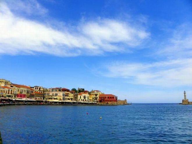chania-harbor