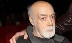 Το απόγευμα η κηδεία του ζεν πρεμιέ του ελληνικού σινεμά, Ανδρέα Μπάρκουλη