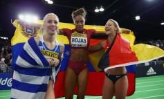 Το χάλκινο μετάλλιο στο Παγκόσμιο κατέκτησε η Παπαχρήστου