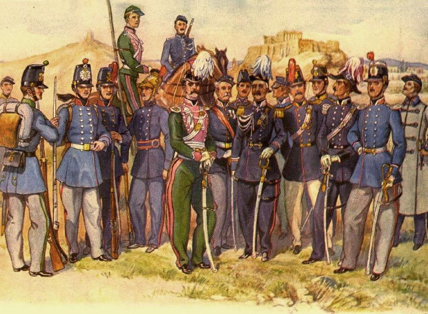 Greek_Army_uniforms_1851-1868