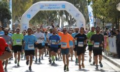 Ξεκίνησαν οι εγγραφές για τον αγώνα Run Greece Ηράκλειο