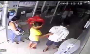Απίστευτο βίντεο: Δείτε μια «καθημερινή» ληστεία στην Βραζιλία