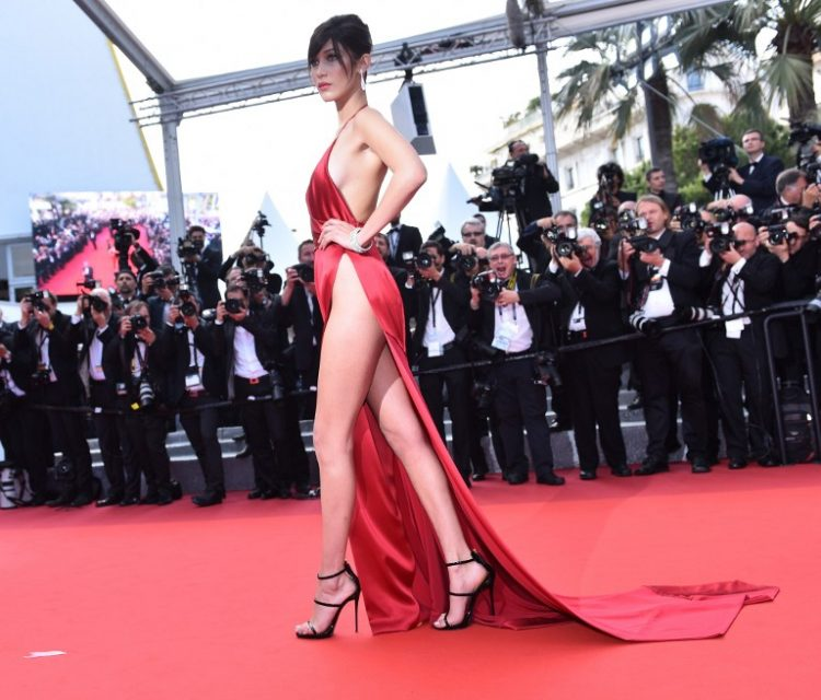 69th Cannes Film Festival - 'La Fille Inconnue (The Unknown Girl) screening
