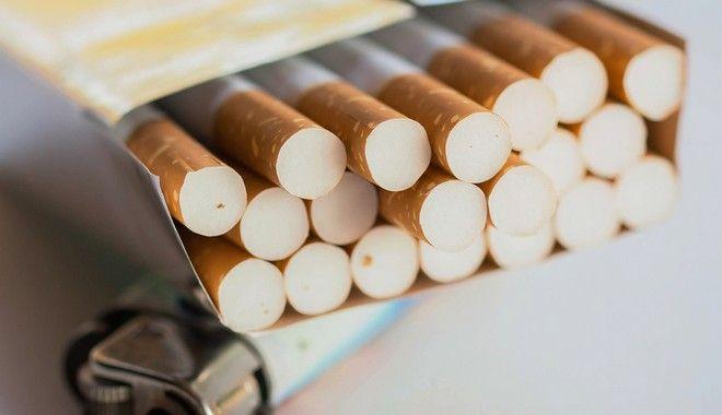 Συνελήφθη 29χρονος αλλοδαπός στο Δήμο Φαιστού με δεκάδες πακέτα τσιγάρα
