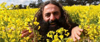 Έχει κάνει την κηπουρική μόδα στην Αυστραλία