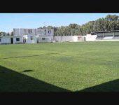 Οι Αθλητικές εγκαταστάσεις του Αθλητικού Ομίλου Τυμπακίου