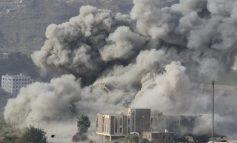 47 τζιχαντιστές νεκροί σε τουρκικές επιχειρήσεις στη Συρία
