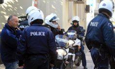 Συντονισμένες συλλήψεις σε Ρέθυμνο και Χανιά για όπλα και ναρκωτικά