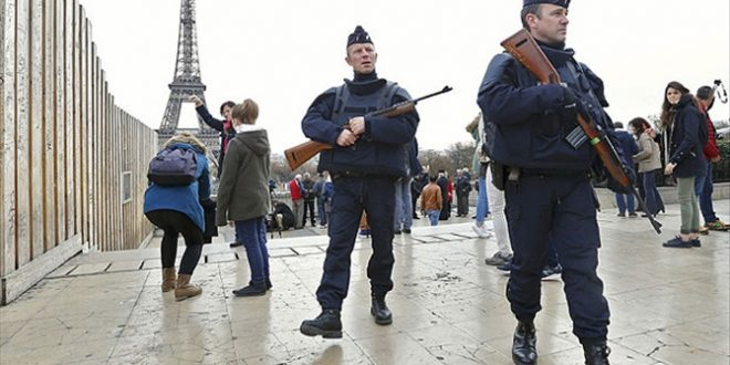 Ακόμα ένας 15χρονος συνελήφθη για σχεδιασμό τρομοκρατικής επίθεσης στη Γαλία