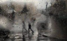 Βροχή, καταιγίδες και θυελλώδεις ανέμους από σήμερα