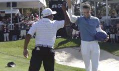 Απίστευτο: Ο Κάρι έχασε στα σουτ από παίχτη του γκολφ