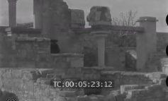 Ηράκλειο, Κνωσός, Χανιά, εκατό χρόνια πριν