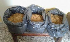 Τους έπιασαν στο Λασίθι με 2,5 κιλά καπνού