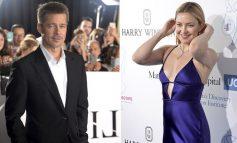 Οι φήμες θέλουν τον Μπραντ Πιτ να είναι μαζί με την Κέιτ Χάντσον