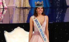 Η 19χρονη Μις Πουέρτο Ρίκο, Μις Κόσμος 2016