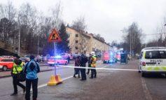 Αυτοκίνητο έπεσε πάνω σε πλήθος στο Ελσίνκι - Δεν υπάρχει τρομοκρατική ενέργεια