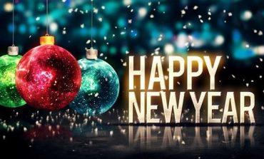 Το Cretanmagazine σας εύχεται Καλή Χρονιά