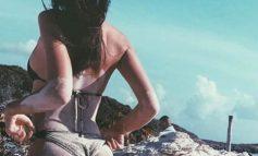 Η Emily Ratajkowski νομίζει πως είναι καλοκαίρι