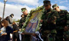 Ο Αγ. Νικόλαος Λασιθίου εορτάζει τον Προστάτη του Άγιο