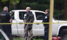 Έφηβος πυροβόλησε στο πρόσωπο γυναίκα