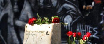 800.000 ευρώ αποζημίωση στην οικογένεια Γρηγορόπουλου