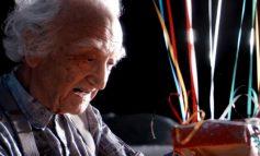 Χριστουγεννιάτικη εκδήλωση για τους ηλικιωμένους στο Ηράκλειο