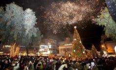 Συνεχίζονται οι εορταστικές εκδηλώσεις στο Ηράκλειο