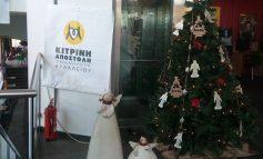 """Η Κίτρινη Αποστολή """"χαρίζει"""" δώρα και χαμόγελα στα παιδιά"""