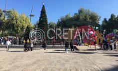 Χριστουγεννιάτικο Κάστρο: Το πρόγραμμα της Πέμπτης