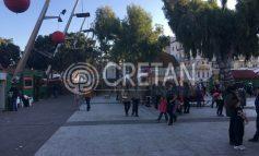 Συνεχίζονται οι εκδηλώσεις στο Χριστουγεννιάτικο Κάστρο