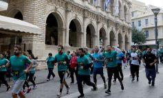 Με μεγάλη επιτυχία πραγματοποιήθηκε το 1ο «Heraklion Cosmos Sport Run»