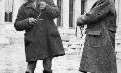 Τα ρασιδάκια - Παλιό ένδυμα του '30