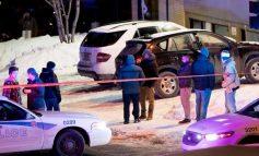 6 νεκροί μετά από ένοπλη επίθεση στον Καναδά